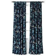 peacock curtains ebay