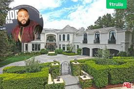 blog house dj khaled buys 10 million mansion from robbie williams celebrity