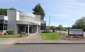 ocations eyehealth northwest troutdale portland directions