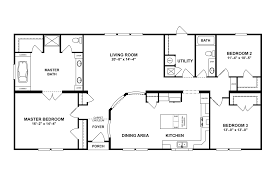 Clayton Floor Plans by Terminator M175