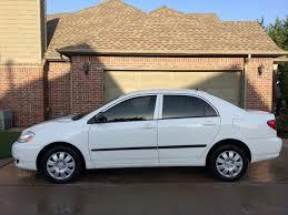 2003 toyota corolla mpg automatic 2004 toyota corolla ce sedan white carfax certified 1 owner gas