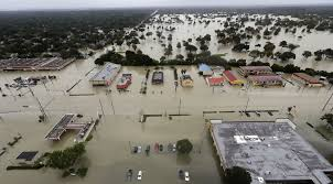 Harris County Flood Map Harvey U0027s Staggering Impact Up To 30 Percent Of Harris County