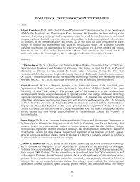 Resume For Lifeguard Appendix D Committee On Proposal Evaluation For Allocation Of
