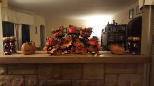 Fall Home Decorating by Fall Home Decor 2015 Dabosslady76cs Style Youtube
