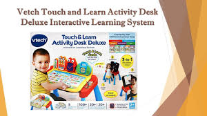 Kids Activity Desk by Homeschooling Enjoy While You Learn And Learn While You Enjoy