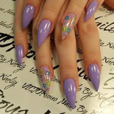 pretty long nail designs choice image nail art designs