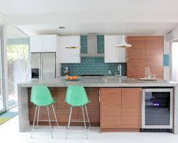 Mid Century Modern Kitchen Ideas Our 11 Best Midcentury Modern Vinyl Floor Kitchen Ideas Designs