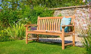 5ft garden benches to relax outdoors hayes garden world