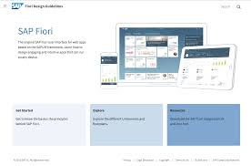 sap fiori 2 0 now available sap blogs
