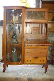 76 best antique secretary images on pinterest antique furniture