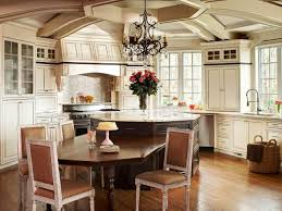 kitchen remodel raised bartop with mission style corbels kitchen