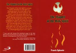 chaplet of the holy books feenetbooks
