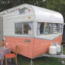 53 best camper color images on pinterest vintage campers shasta