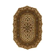 rugs home decorators collection home decorators collection imperial rose 5 ft x 8 ft shape area