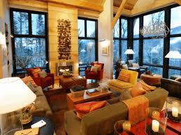 moroccan style lounge nice fireplace mantel surround brick wall