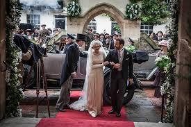selfridges wedding dresses mr selfridge kara tointon makes debut in bespoke wedding dress