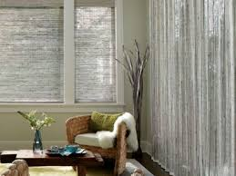 Creative Window Treatments by New Picture Window Curtains Ideas Best Ideas For You 2798