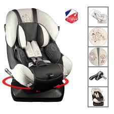siege bebe renolux siège auto 360 de renolux au meilleur prix sur allobébé