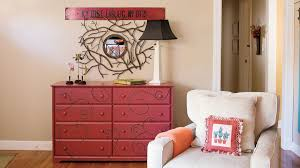 How To Decorate A Guest Bedroom On A Budget - before and after 18 budget friendly makeovers southern living