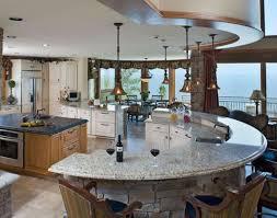 curved island kitchen designs kitchen kitchens wonderful kitchen design curved kitchen island
