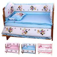 Mickey Mouse Baby Bedding Wholesale Mickey Mouse Crib Bedding Buy Cheap Mickey Mouse Crib