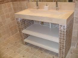 construire une cuisine stunning construire meuble de salle de bain pictures design