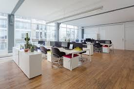 architecture bureau les nouveaux bureaux de la société see concept effronté
