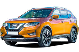 nissan x trail suv owner reviews mpg problems reliability