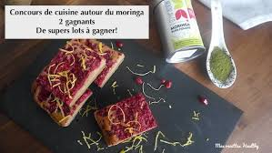 jeux de concours de cuisine jeux concours de cuisine autour du moringa pour vous terminé