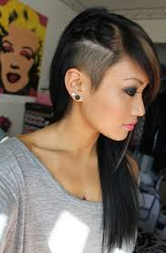 70 undercut hairstyles u2013 strayhair