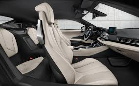 bmw inside bmw i8 all years and modifications with reviews msrp ratings
