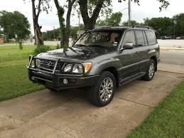 lexus lx470 tires remove arb bumper 2001 lx470 ih8mud forum
