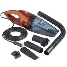 amazon com vonhaus 12v hand car vacuum cleaner powered by vehicle