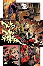 Uncanny Scans Daily Uncanny Avengers 21