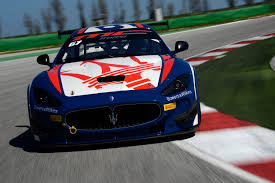 maserati price 2013 2013 maserati granturismo mc trofeo to compete at paul ricard circuit