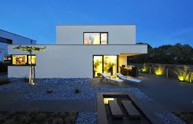 Haus Mit Grundst K Haus Hubert Architekten Spiekermann