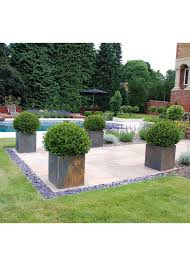 Square Planter Pots 18 best plant pots large outdoor images on pinterest garden