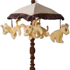 Lion King Crib Bedding by The Lion King Musical Crib Mobile Disney Baby