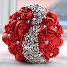 wedding flowers dubai aliexpress buy luxury dubai wedding bouquet with