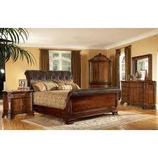 Bedroom Sets Wood Marceladickcom - King size bedroom set solid wood