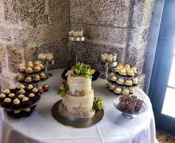 the latest trends in wedding cakes and desserts partyspace