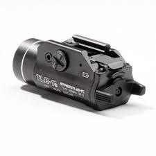Streamlight Gun Light Streamlight Tlr 1s Led Gun Light With Strobe Function