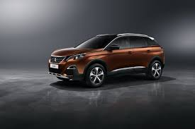 peugeot mpv 2017 vwvortex com 2017 peugeot 3008 revealed reimagined in its