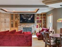 wall interior designs for home home office decorating and design ideas with pictures hgtv