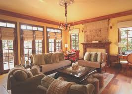 craftsman home interiors pictures living room cool craftsman living room decorating ideas luxury