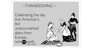 thanksgiving celebrating the day that american s fed