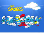 Funny wallpaper with The Smurfs - Funny Picture imfunny.net