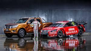 Nissan Altima V8 - nissan sponsors v8 supercars np300 navara winton supersprint