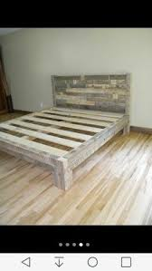 Diy Platform Bed Frame Plans by A Better Plan So You Don U0027t Stub Your Toes Diy Projects