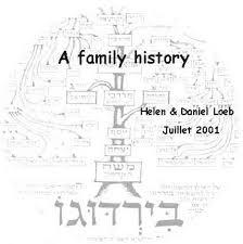 loeb family tree